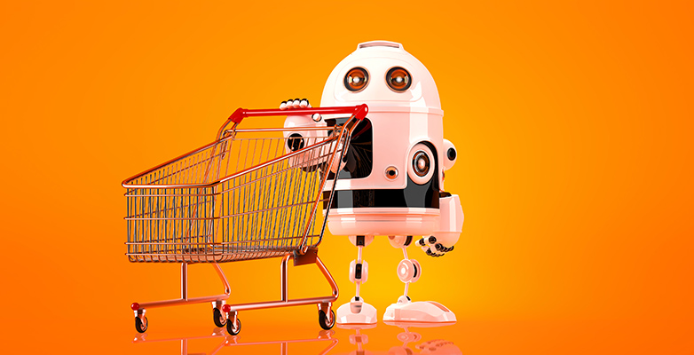 Can a Robot Do My Grocery Shopping?