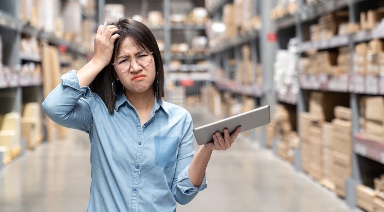 Inventory Discrepancy Inquiries