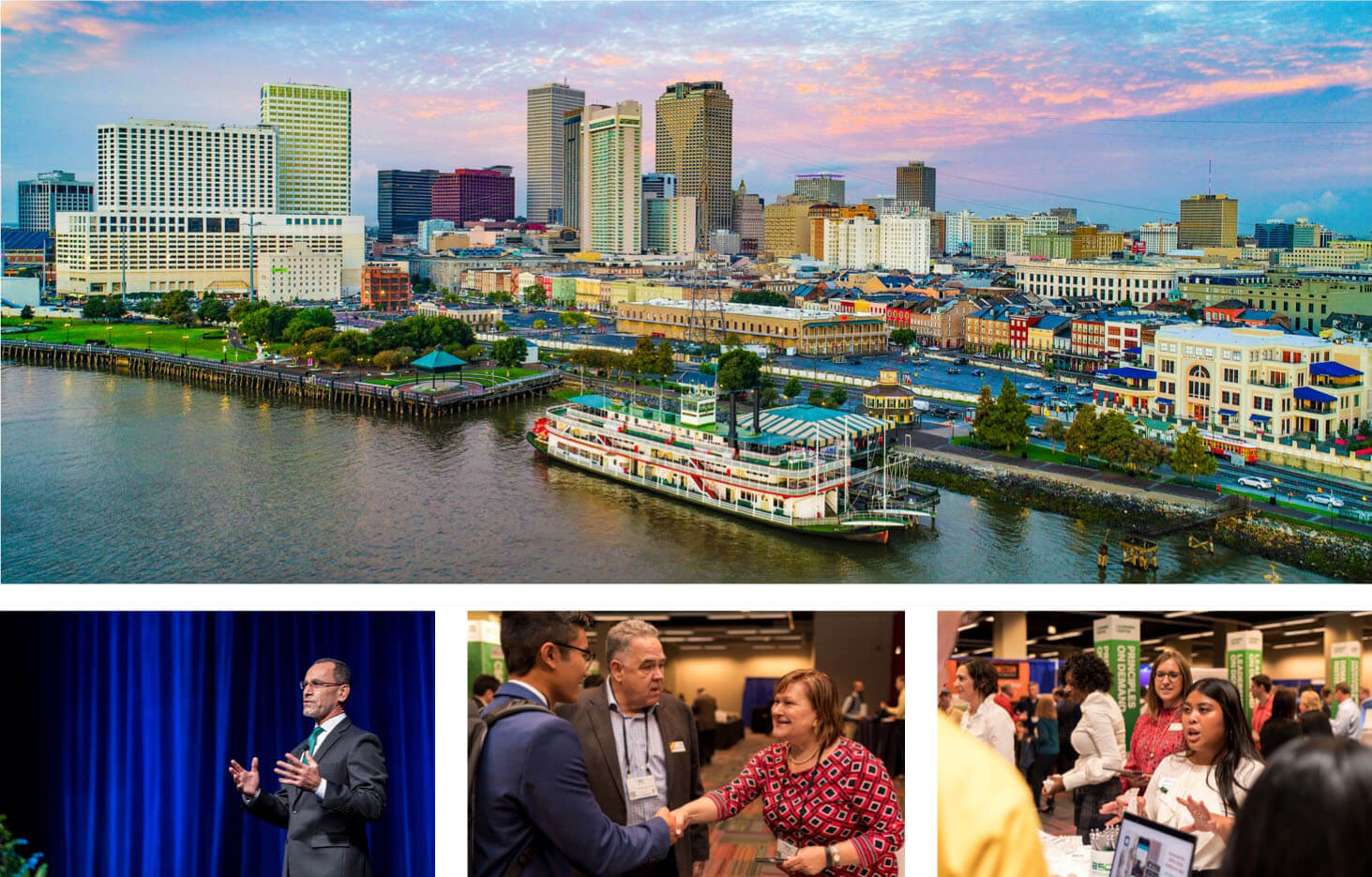 ASCM Connect NEW ORLEANS