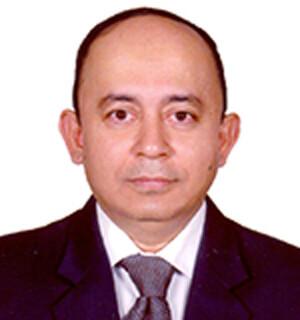 Rafiqul Bari.