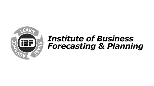 Institute of Business Forecasting & Planning (IBF)