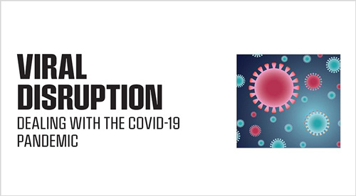 Supply Professional Magazine: Viral Disruption - Dealing with the COVID-19 Pandemic