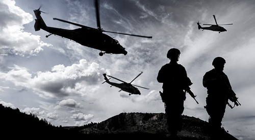 5 Military Principles to Help Supply Chain Organizations in Uncertain Times