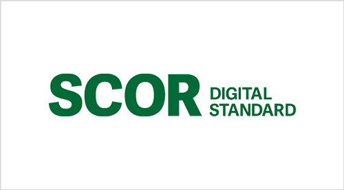 SCOR Digital Standard