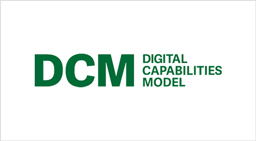 Digital Capabilities Model