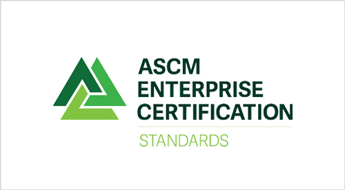 ASCM Enterprise Standards