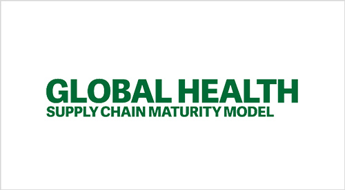 Global Health Maturity Model