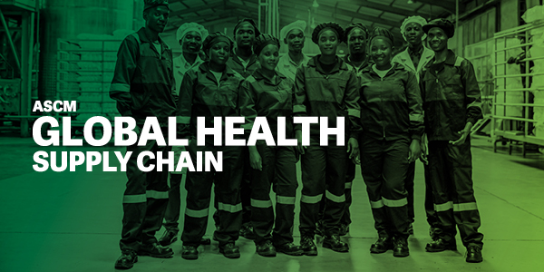 Global Health Supply Chain Initiative