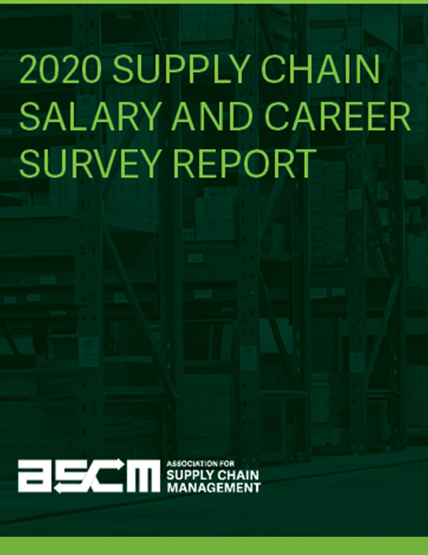 Supply Chain Salary and Career Report