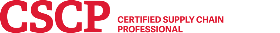 Certifed Supply Chain Professional